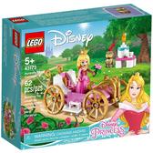 樂高積木 LEGO《 LT43173》迪士尼公主系列 - Aurora's Royal Carriage╭★ JOYBUS玩具百貨