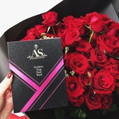 AS 黑科技 AthenaScarlett V臉洗面精華套盒【Miss Sugar】【M00058】