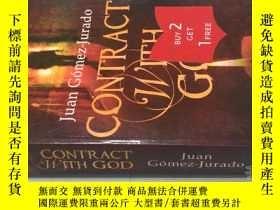 二手書博民逛書店CONTRACT罕見WITH GODY20113 請看圖 請看圖