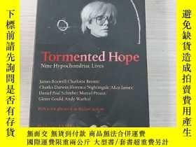 二手書博民逛書店TORMENTED罕見HOPEY179803 見圖 見圖 出版2010
