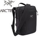 【ARC TERYX 始祖鳥 Slingblade 4L 多功能斜背包《黑》】17173/側肩包/側背包/肩背包