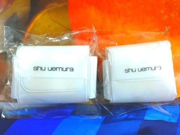 ☆阪神宅女☆SHU UEMURA 植村秀SHU UEMURA【五角海綿/撲(單個裝)+EVA袋】