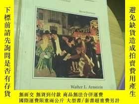 二手書博民逛書店Britain罕見Yesterday and Today (A History of England)(京)Y