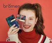 包包女士超薄短款小卡包韓國可愛迷你小巧證件包零錢包卡套 Moon衣櫥
