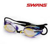 ≡SWANS≡   SWANS蛙鏡  SR-1M 紫