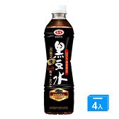 愛健黑豆水530ml x 4【愛買】