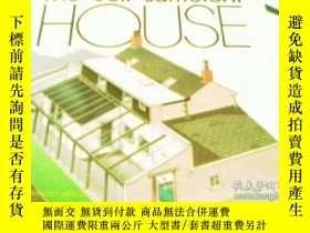 二手書博民逛書店The罕見Self-Sufficient HouseY34646