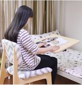 電腦桌床上用摺疊宿舍懶人書桌小桌子 寢室學習桌igo 魔法鞋櫃