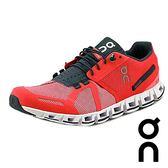 【瑞士 ON】女 Cloud輕量雲 跑鞋『珊瑚紅』09.1632 多功能鞋.野跑鞋 越野鞋 慢跑鞋 馬拉松