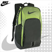 NIKE 後背包 TEAM TRAINING  氣墊後背包 運動雙肩包 可放筆電 螢光綠  BA5252-702 得意時袋