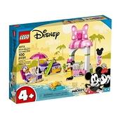 10773【LEGO 樂高積木】Disney 迪士尼系列  - 米妮冰淇淋商店