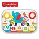 Fisher-Price 費雪 輕便版智玩踢踢琴