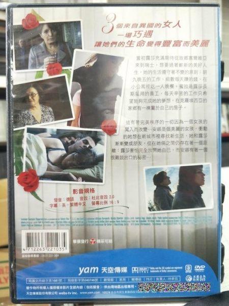 挖寶二手片-Y65-050-正版DVD-電影【30而麗】-蜜兒珍娜卡瑞諾維克