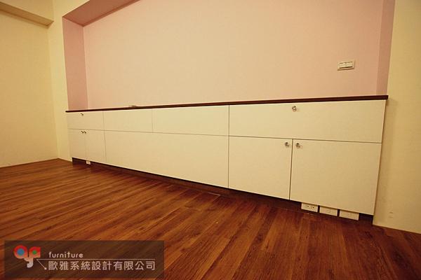 【系統家具】系統家具 系統收納櫃 床頭邊櫃設計 原價52970 特價37080