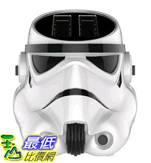 [美國直購] Pangea Brands TSTE-SRW-STO Star Wars Stormtrooper Toaster 星際大戰 風暴兵 白兵 烤土司機