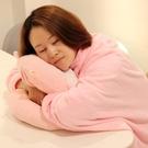 【限時下殺89折】辦公室午睡枕趴睡枕午休枕抱枕小學生枕頭毯子兩用趴著睡覺神器女