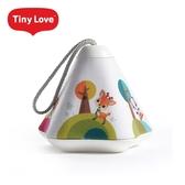 Tiny Love 美國投影音樂鈴-金字塔 安撫鈴 / 音樂鈴