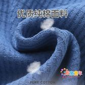 嬰兒刷毛保暖單件內衣秋冬寶寶保暖上衣棉質兒童長袖加厚肩扣秋衣