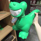 多色SwanLace安全材質modern house恐龍兒童玩具禮物儲蓄罐 koko時裝店