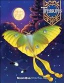 二手書《Treasures, A Reading/Language Arts Program, Grade 5, Student Edition》 R2Y ISBN:9780021988143