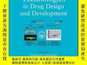 二手書博民逛書店ADME-Enabling罕見Technologies in Drug Design and Developmen
