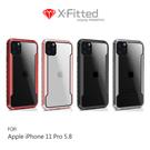 【愛瘋潮】X-Fitted Apple iPhone 11 Pro(5.8吋)  X-FIGHTER PLUS 鋁合金保護殼
