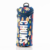 【CHUMS】Eco Cylinder Pouch 收納包 樹-CH602479Z108
