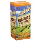 【台糖優食】南瓜纖蔬養生薄餅 x3盒(6包/盒)  ~營養好滋味
