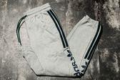 Kumo shoes-現貨Adidas Quarzo Fleece Joggers條紋 三葉草 棉質 棉褲 CE1836