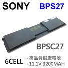 SONY VGP-BPS27 6芯 日系...