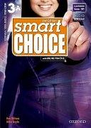 二手書《Smart Choice Second Edition: Level 3: Multi-Pack A and Digital Practice Pack》 R2Y ISBN:0194407152