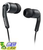 [東京直購] PHILIPS SHE9700系列 黑色 SHE9720-BK SHE9720BK 耳道式 耳塞式 耳機