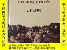 二手書博民逛書店Sukarno:罕見A Political Biography
