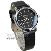 MOMENT舜時 原裝日本機蕊 精密防水時尚腕錶 黑色 女錶 石英錶 日期視窗 MO8101黑小