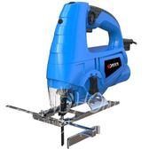 電動曲線鋸 家用電鋸 多功能拉花鋼絲線鋸 DIY切割機木工工具