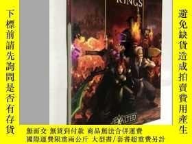二手書博民逛書店SCROLL罕見OF KINGSY343790 WHITE WOLF WHITE WOLF ISBN:9781