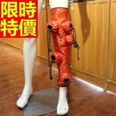 艾灸器具 艾草針灸盒-五孔腿灸隨身灸盒溫多功能65j19【時尚巴黎】