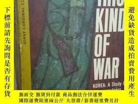 二手書博民逛書店THIS罕見KIND OF WARY190535 T.R.FEH