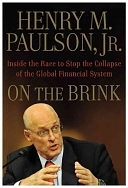 二手書《On the Brink: Inside the Race to Stop the Collapse of the Global Financial System》 R2Y ISBN:0446561932