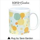 客製 手作 彩繪 馬克杯 Mug 格紋 刷色 馬卡龍 圓點 咖啡杯 陶瓷杯 杯子 杯具 牛奶杯 茶杯