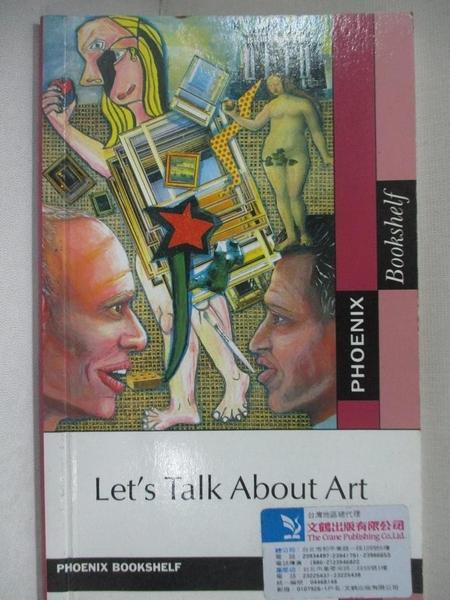 【書寶二手書T1/原文小說_CZM】Bookshelf 4:Let s Talk about A_Williams