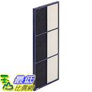 [106東京直購] SHARP 夏普 FZ-E55DF FZE55DF 蜂巢狀 活性碳 過濾網 KI-FX55 EX55用
