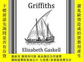 二手書博民逛書店Doom罕見of the GriffithsY410016 Elizabeth Gaskell Start C