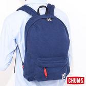 CHUMS 日本 Sweat 後背包 海軍藍 CH6006222389