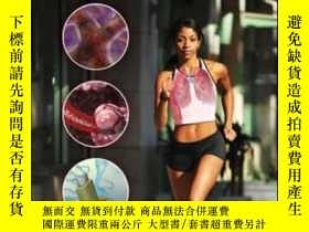 二手書博民逛書店Anatomy罕見Physiology & Disease: Foundations For The Health