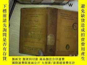 二手書博民逛書店HISTOLOGY罕見AND HISTOPATHOLOGY OF THE EYE AND ITS ADNEXA 眼