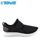 丹大戶外【TEVA】美國 女款 Arrowood Swift Slip-On 戶外輕量休閒鞋 1018312 BWHT 黑色