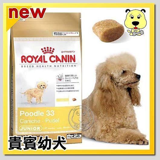 【培菓平價寵物網】法國皇家貴賓幼犬|法國鬥牛幼犬飼料3kg