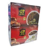 G7咖啡粉(黑咖啡)30g×2入【愛買】