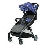 卡普奇 Capucci 重力自動收車/推車 (限定版) -太空旅行 ●贈 新生兒軟墊